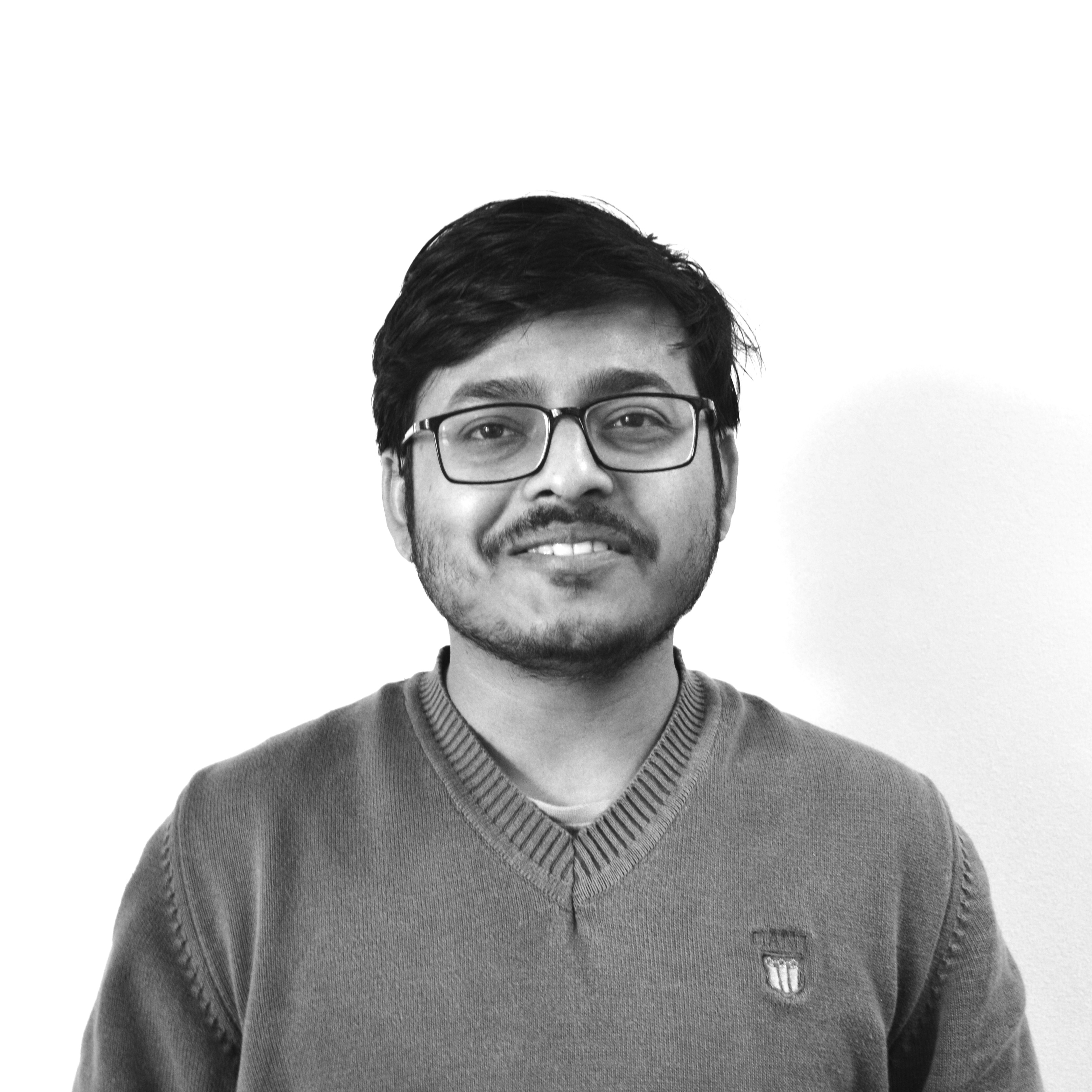 Kalyan Ghosh