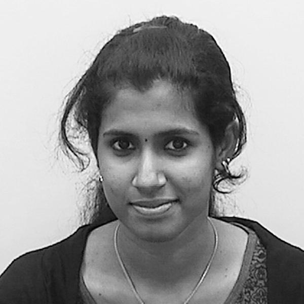 Srijani Hariraman