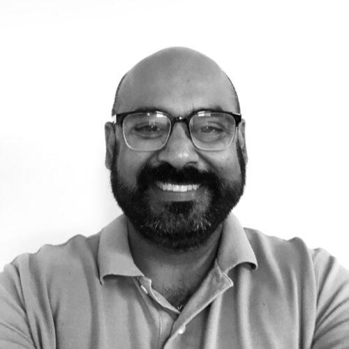 Vikram Kumaran
